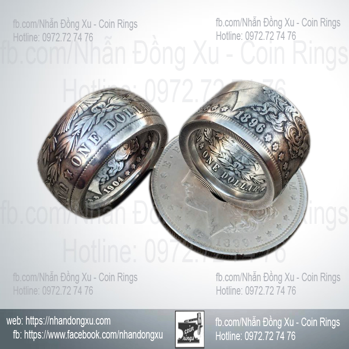 nhan-dong-xu-coin-ring-one-dollar-morgan 1