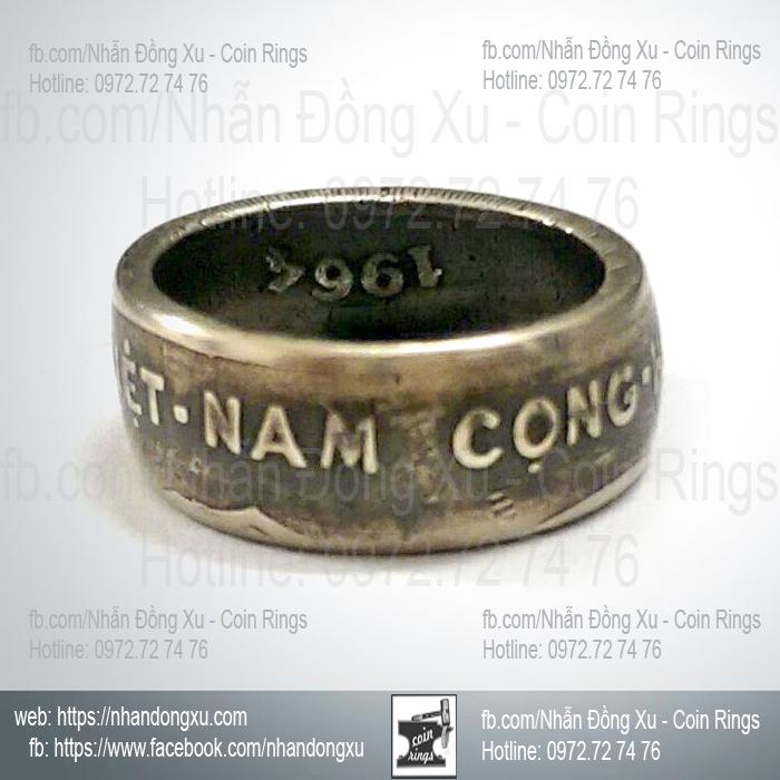 nhan-dong-xu-coin-ring-viet-nam-cong-hoa