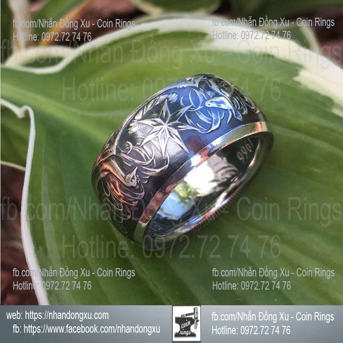 nhan-dong-xu-coin-ring-Australia